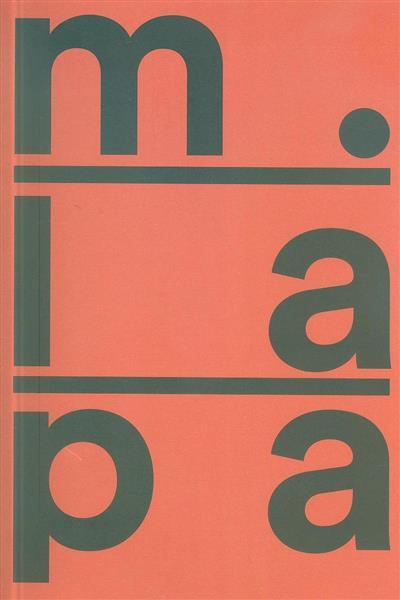 M. Lapa, da luz e das sombras (projeto, textos, design Jorge Silva)