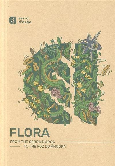 Flora from the serra D'Arga to the foz do Âncora