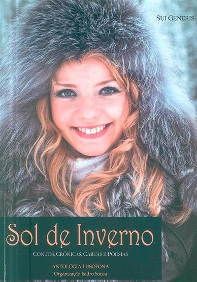 Sol de inverno (org. e coord. Isidro Sousa)