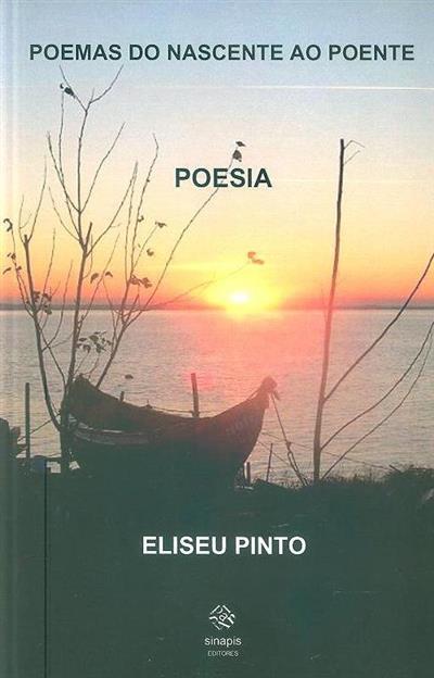 Poemas do Nascente ao Poente (Eliseu Pinto)