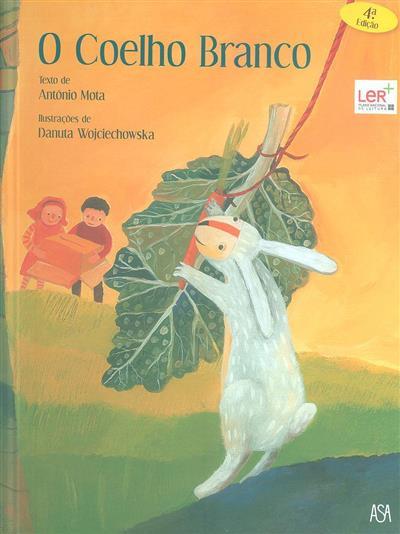O coelho branco (António Mota)