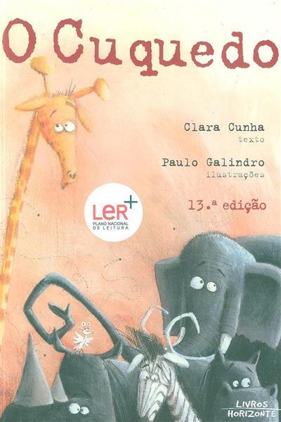 O Cuquedo (Clara Cunha)