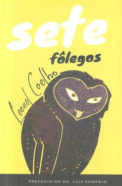 Sete fôlegos (Leonel Coelho)