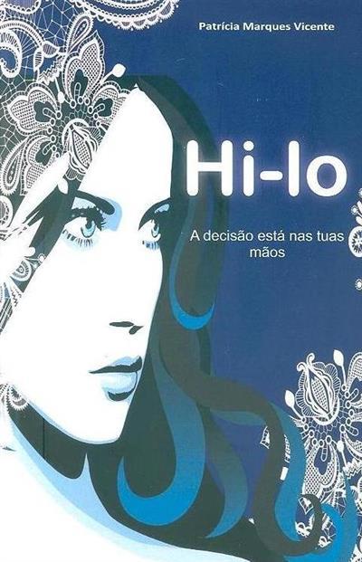 Hi-lo (Patrícia Marques Vicente)