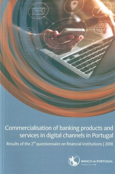 Commercialisation of banking products and services in digital channels in Portugal