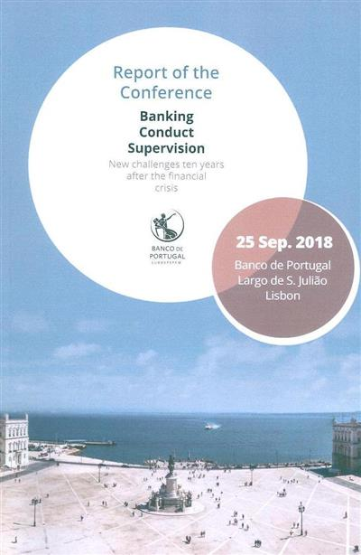 Banking challenges ten years after the financial crisis