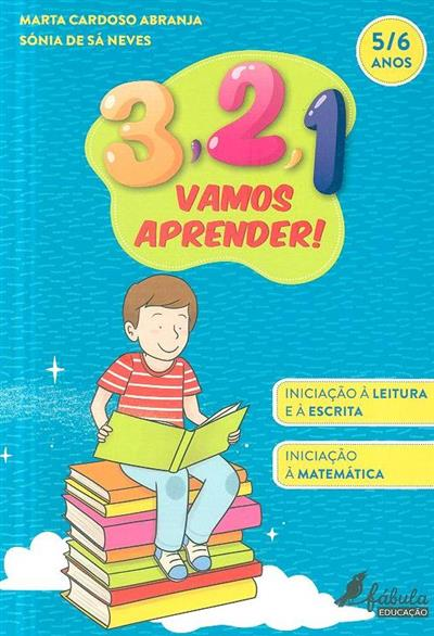 Iniciação à leitura escrita (Marta Cardoso Abranja, Sónia de Sá Neves)