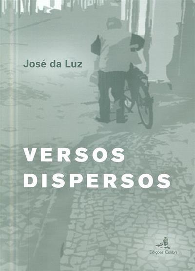 Versos dispersos (José da Luz)