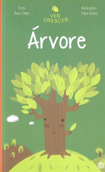Árvore (Ana Oom)