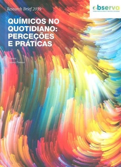 Químicos no quotidiano