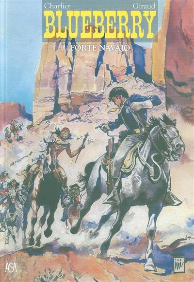 Forte Navajo (Charlier, Giraud)