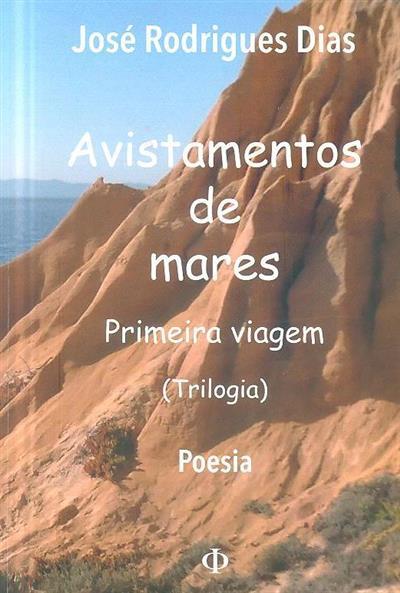 Avistamentos de mares (José Rodrigues Dias)