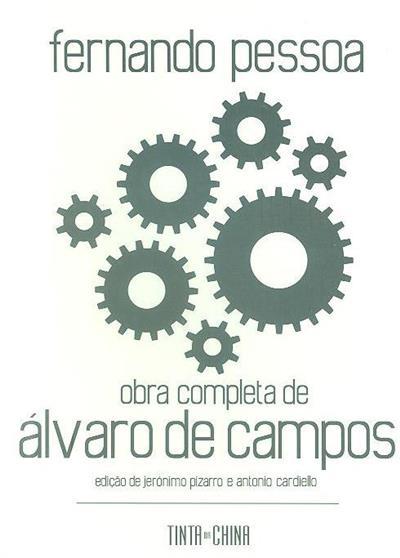 Obra completa de Álvaro de Campos (Fernando Pessoa)