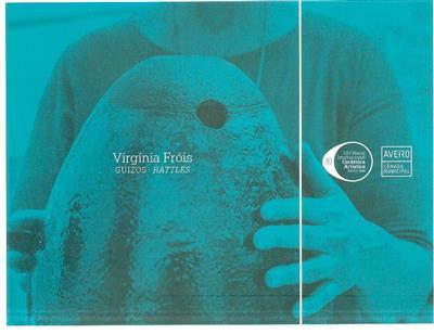 Virgínia Fróis (XIV Bienal Internacional Cerâmica Artística)