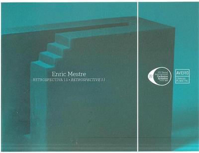 Enric Mestre (XIV Bienal Internacional Cerâmica Artística)