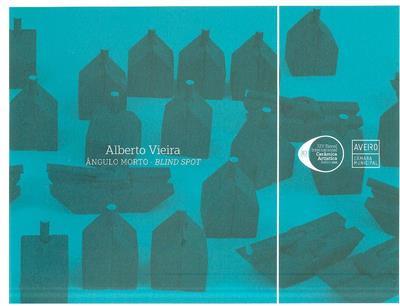 Alberto Vieira (XIV Bienal Internacional Cerâmica Artística)