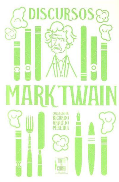 Discursos (Mark Twain)