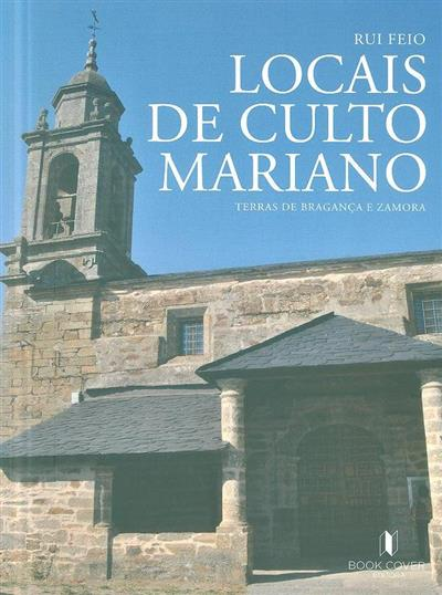 Locais de Culto Mariano (Rui feio)