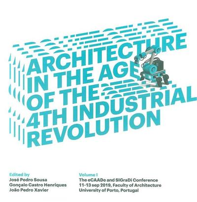 Architecture in the Age of 4th Industrial Revolution