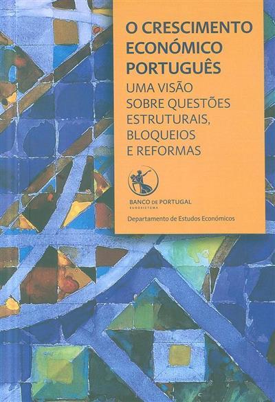 O crescimento económico português (Banco de Portugal)