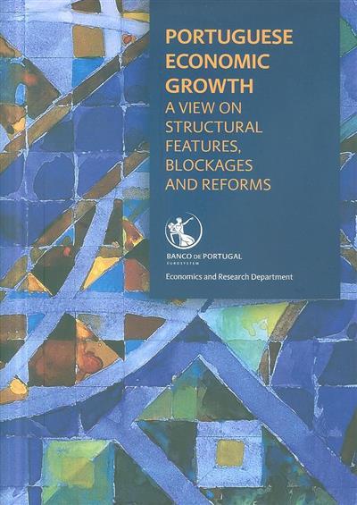 Portuguese economic growth
