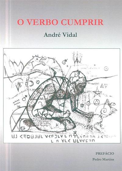 O verbo cumprir (André Vidal)