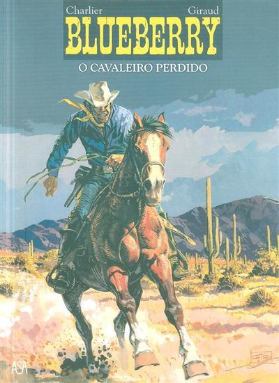 O cavaleiro perdido (Charlier, Giraud)