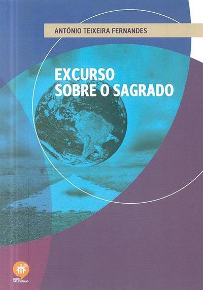 Excurso sobre o Sagrado (António Teixeira Fernandes)