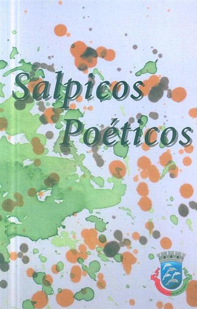"""Salpicos poéticos (Associados do """"N.P.S."""")"""