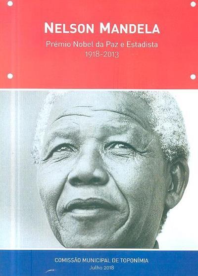 Nelson Mandela (Comissão Municipal de Toponímia)