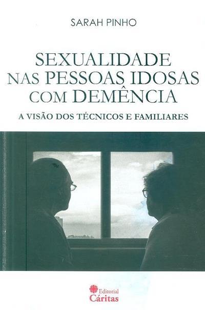 Sexualidade nas pessoas idosas com demência (Sarah Pinho)