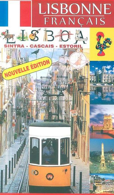 Lisbonne (texto, fot. New Jamp)