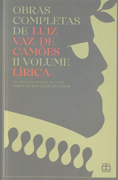Lírica (Luiz Vaz de Camões)