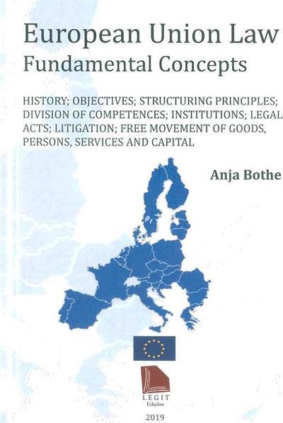 European Union law (Anja Botle)