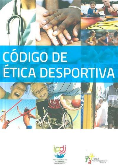 Código de ética desportiva