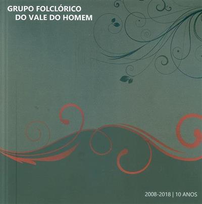 Grupo Folclórico do Vale do Homem (coord. Centro Social do Vale do Homem)