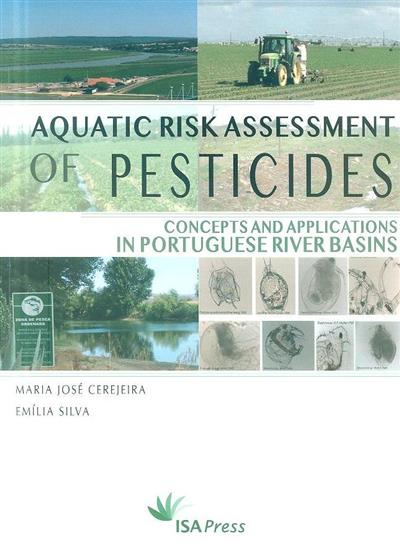 Aquatic risk assessment of pesticides
