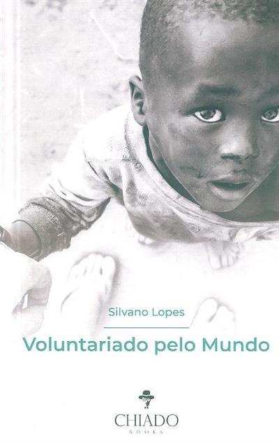 Voluntariado pelo mundo