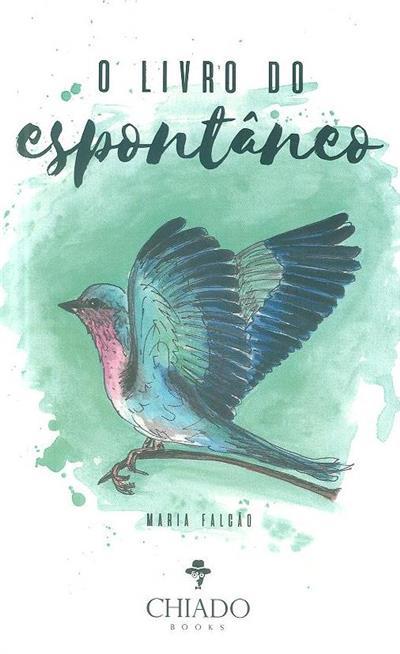 O livro espontâneo (Maria Falcão)