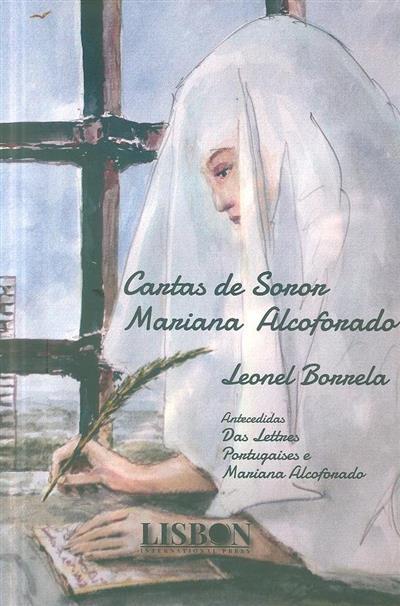 Cartas de Soror Mariana Alcoforado (Leonel Borrela)