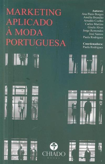 Marketing aplicado à moda portuguesa
