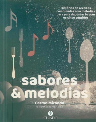 Sabores & melodias (Carmo Miranda)