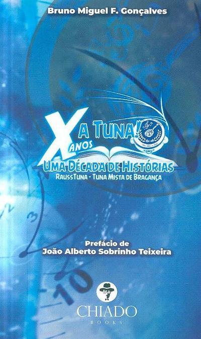 A tuna! (Bruno Miguel F. Gonçalves)
