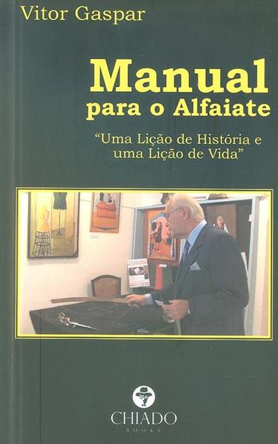 Manual para o alfaiate