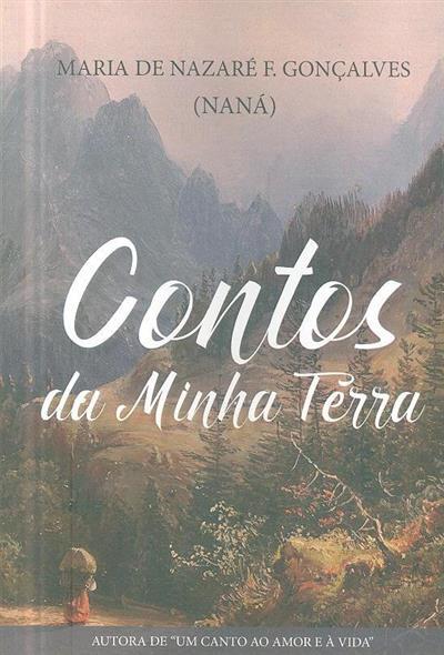 Contos da minha terra (Maria de Nazaré F. Gonçalves)