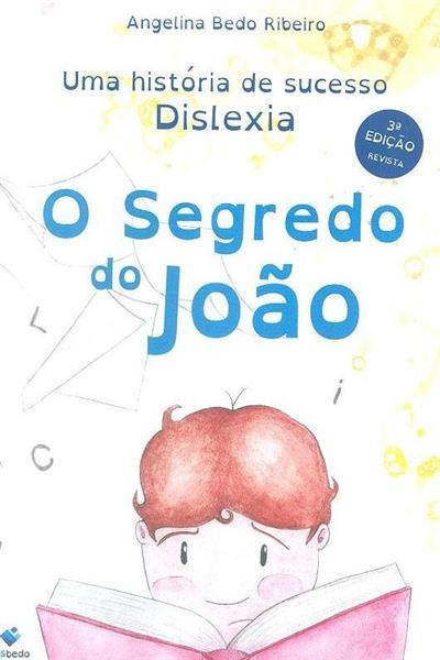 O segredo do João (Angelina Bedo Ribeiro)