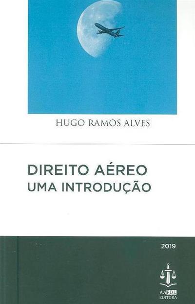 Direito aéreo (Hugo Ramos Alves)