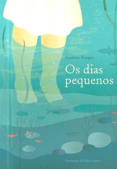 Os dias pequenos (Anabela Borges)