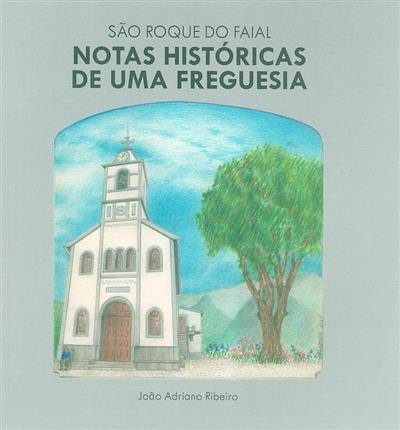 São Roque do Faial (João Adriano Ribeiro)