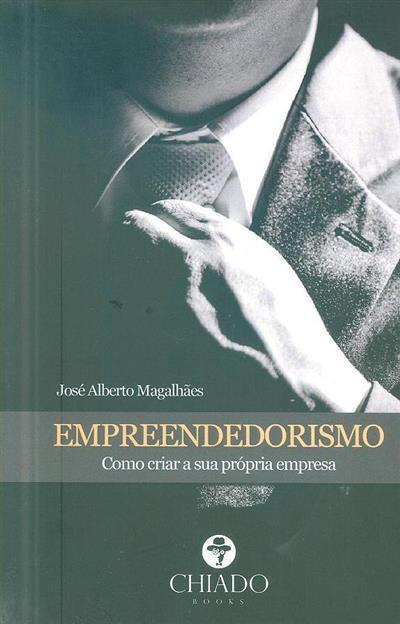 Empreendorismo (José Magalhães)